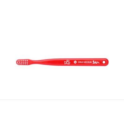 画像1: サムフレンド歯ブラシ #10 ベーシックチャイルド・ミディアム 30本入