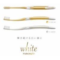 ルシェロ歯ブラシW-10 6本入